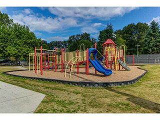 "Photo 17: 108 2373 ATKINS Avenue in Port Coquitlam: Central Pt Coquitlam Condo for sale in ""CARMANDY"" : MLS®# V1136914"