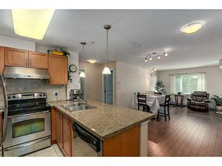 "Photo 4: 108 2373 ATKINS Avenue in Port Coquitlam: Central Pt Coquitlam Condo for sale in ""CARMANDY"" : MLS®# V1136914"