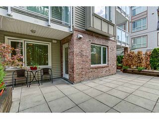 "Photo 13: 108 2373 ATKINS Avenue in Port Coquitlam: Central Pt Coquitlam Condo for sale in ""CARMANDY"" : MLS®# V1136914"