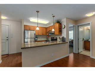 "Photo 2: 108 2373 ATKINS Avenue in Port Coquitlam: Central Pt Coquitlam Condo for sale in ""CARMANDY"" : MLS®# V1136914"