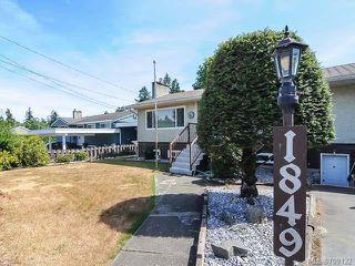 Photo 2: 1849 Centennial Ave in COMOX: CV Comox (Town of) House for sale (Comox Valley)  : MLS®# 709132
