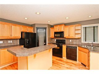 Photo 11: 8 EVERWILLOW Park SW in Calgary: Evergreen House for sale : MLS®# C4027806