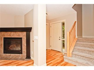 Photo 5: 8 EVERWILLOW Park SW in Calgary: Evergreen House for sale : MLS®# C4027806