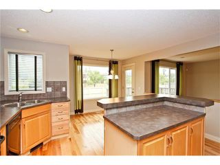 Photo 14: 8 EVERWILLOW Park SW in Calgary: Evergreen House for sale : MLS®# C4027806