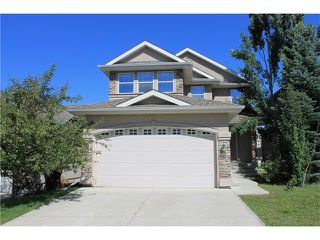 Photo 2: 8 EVERWILLOW Park SW in Calgary: Evergreen House for sale : MLS®# C4027806