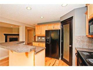Photo 13: 8 EVERWILLOW Park SW in Calgary: Evergreen House for sale : MLS®# C4027806