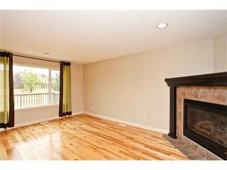 Photo 6: 8 EVERWILLOW Park SW in Calgary: Evergreen House for sale : MLS®# C4027806