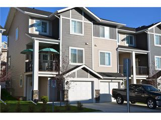 Photo 1: 84 300 MARINA Drive: Chestermere House for sale : MLS®# C4033149