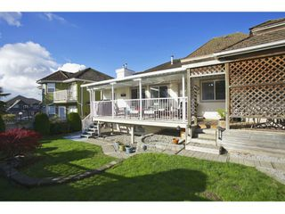 "Photo 37: 31452 JEAN Court in Abbotsford: Abbotsford West House for sale in ""Bedford Landing"" : MLS®# R2012807"