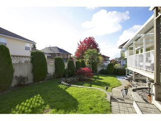 "Photo 38: 31452 JEAN Court in Abbotsford: Abbotsford West House for sale in ""Bedford Landing"" : MLS®# R2012807"