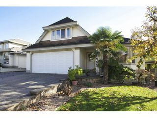 "Photo 2: 31452 JEAN Court in Abbotsford: Abbotsford West House for sale in ""Bedford Landing"" : MLS®# R2012807"