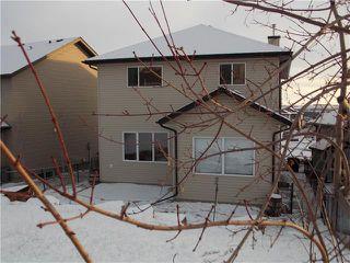 Photo 29: 120 SUNSET Close: Cochrane House for sale : MLS®# C4038629