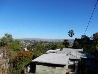 Main Photo: LA MESA House for sale : 2 bedrooms : 9525 El Granito