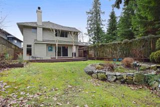 "Photo 19: 5545 DEERHORN Lane in North Vancouver: Grouse Woods House for sale in ""GROUSEWOODS"" : MLS®# R2031482"