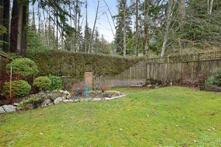 "Photo 18: 5545 DEERHORN Lane in North Vancouver: Grouse Woods House for sale in ""GROUSEWOODS"" : MLS®# R2031482"