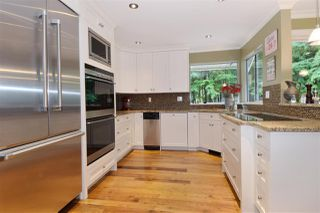 "Photo 5: 5545 DEERHORN Lane in North Vancouver: Grouse Woods House for sale in ""GROUSEWOODS"" : MLS®# R2031482"