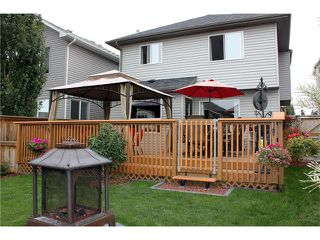 Photo 39: 229 CRANFIELD Manor SE in Calgary: Cranston House for sale : MLS®# C4049017