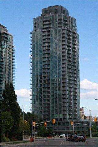 Main Photo: 912 3525 Kariya Drive in Mississauga: City Centre Condo for sale : MLS®# W3415258
