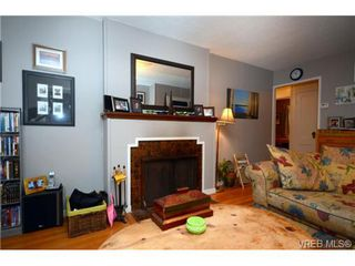 Photo 4: 1532 Edgeware Rd in VICTORIA: Vi Oaklands House for sale (Victoria)  : MLS®# 728605