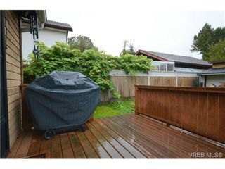 Photo 15: 1532 Edgeware Road in VICTORIA: Vi Oaklands Single Family Detached for sale (Victoria)  : MLS®# 363699