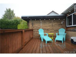 Photo 14: 1532 Edgeware Road in VICTORIA: Vi Oaklands Single Family Detached for sale (Victoria)  : MLS®# 363699