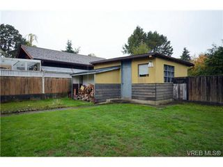 Photo 16: 1532 Edgeware Road in VICTORIA: Vi Oaklands Single Family Detached for sale (Victoria)  : MLS®# 363699
