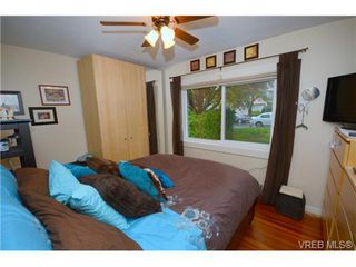 Photo 10: 1532 Edgeware Rd in VICTORIA: Vi Oaklands House for sale (Victoria)  : MLS®# 728605