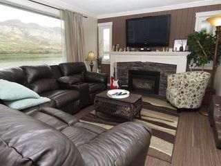 Photo 8: 7250 FURRER ROAD in : Dallas House for sale (Kamloops)  : MLS®# 134360