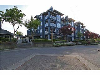 """Photo 1: 310 12911 RAILWAY Avenue in Richmond: Steveston South Condo for sale in """"Britania"""""""