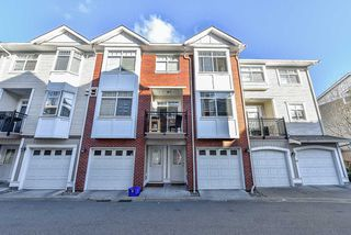 Main Photo: 92 19551 66 Avenue in Surrey: Clayton Townhouse for sale (Cloverdale)  : MLS®# R2068286