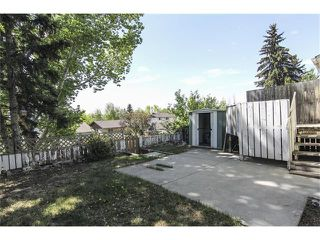 Photo 2: 115 PINESON Place NE in Calgary: Pineridge House for sale : MLS®# C4065261