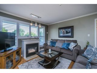 "Photo 3: 304 6390 196 Street in Langley: Willoughby Heights Condo for sale in ""Willow Gate"" : MLS®# R2070503"