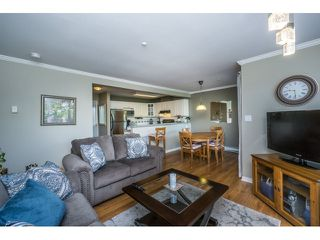 "Photo 5: 304 6390 196 Street in Langley: Willoughby Heights Condo for sale in ""Willow Gate"" : MLS®# R2070503"