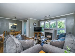 "Photo 4: 304 6390 196 Street in Langley: Willoughby Heights Condo for sale in ""Willow Gate"" : MLS®# R2070503"