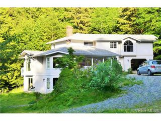 Photo 2: 5805 East Sooke Road in SOOKE: Sk East Sooke Single Family Detached for sale (Sooke)  : MLS®# 365458
