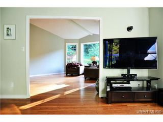 Photo 10: 5805 East Sooke Road in SOOKE: Sk East Sooke Single Family Detached for sale (Sooke)  : MLS®# 365458