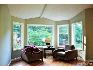 Photo 11: 5805 East Sooke Road in SOOKE: Sk East Sooke Single Family Detached for sale (Sooke)  : MLS®# 365458