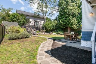 Photo 17: 1523 EIGHTH Avenue in New Westminster: West End NW House for sale : MLS®# R2074905