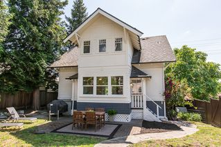 Photo 19: 1523 EIGHTH Avenue in New Westminster: West End NW House for sale : MLS®# R2074905