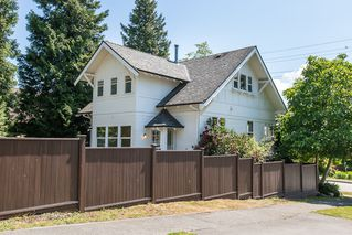 Photo 20: 1523 EIGHTH Avenue in New Westminster: West End NW House for sale : MLS®# R2074905