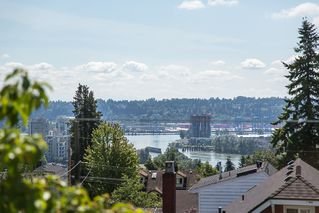 Photo 15: 1523 EIGHTH Avenue in New Westminster: West End NW House for sale : MLS®# R2074905