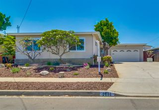Photo 1: SERRA MESA House for sale : 4 bedrooms : 2686 Chauncey in San Diego