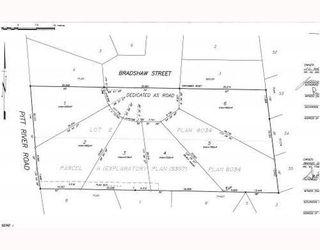 Photo 3: 1255 BRADSHAW Street: Citadel PQ Home for sale ()  : MLS®# V810950