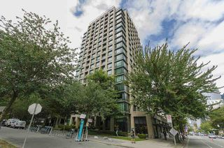"Photo 17: 605 1003 BURNABY Street in Vancouver: West End VW Condo for sale in ""The Milano"" (Vancouver West)  : MLS®# R2100028"