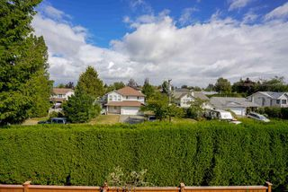"Photo 14: 51 27456 32 Avenue in Langley: Aldergrove Langley Townhouse for sale in ""Cedar Park Estates"" : MLS®# R2103092"