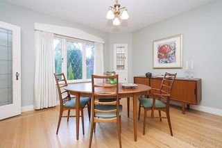 Photo 6: 3879 SW MARINE Drive in Vancouver: Southlands House for sale (Vancouver West)  : MLS®# R2112799