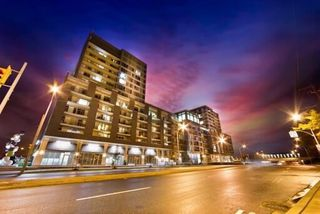 Photo 1: W610 565 Wilson Avenue in Toronto: Clanton Park Condo for sale (Toronto C06)  : MLS®# C3636783