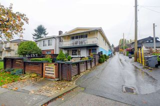 Photo 20: 4133 ST GEORGE Street in Vancouver: Fraser VE House for sale (Vancouver East)  : MLS®# R2118828