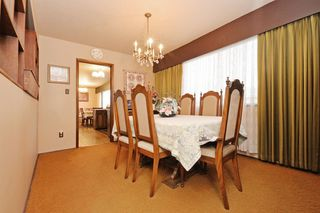 Photo 7: 4133 ST GEORGE Street in Vancouver: Fraser VE House for sale (Vancouver East)  : MLS®# R2118828