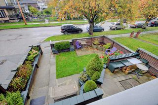 Photo 2: 4133 ST GEORGE Street in Vancouver: Fraser VE House for sale (Vancouver East)  : MLS®# R2118828